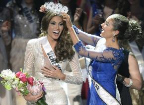 Miss Universe 2013: Beauty VS Intelligence?